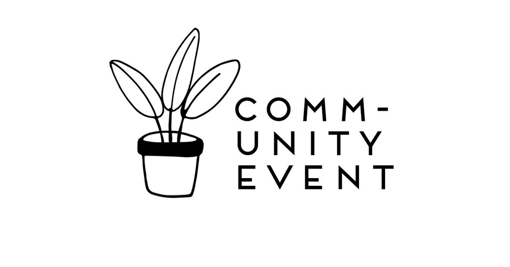Community Events are opportunities to have fun as a church family.