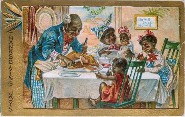 Holiday for Slaves