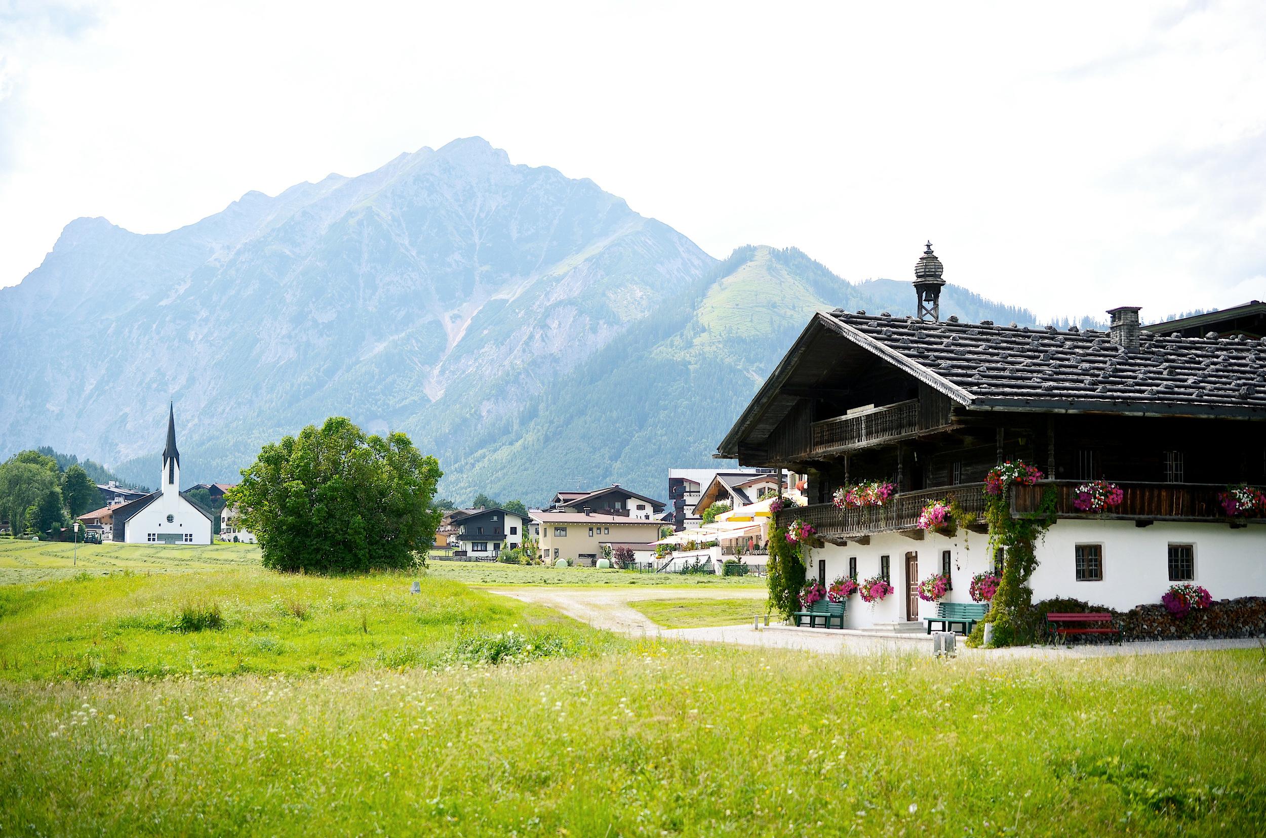 Pertisau- Austria