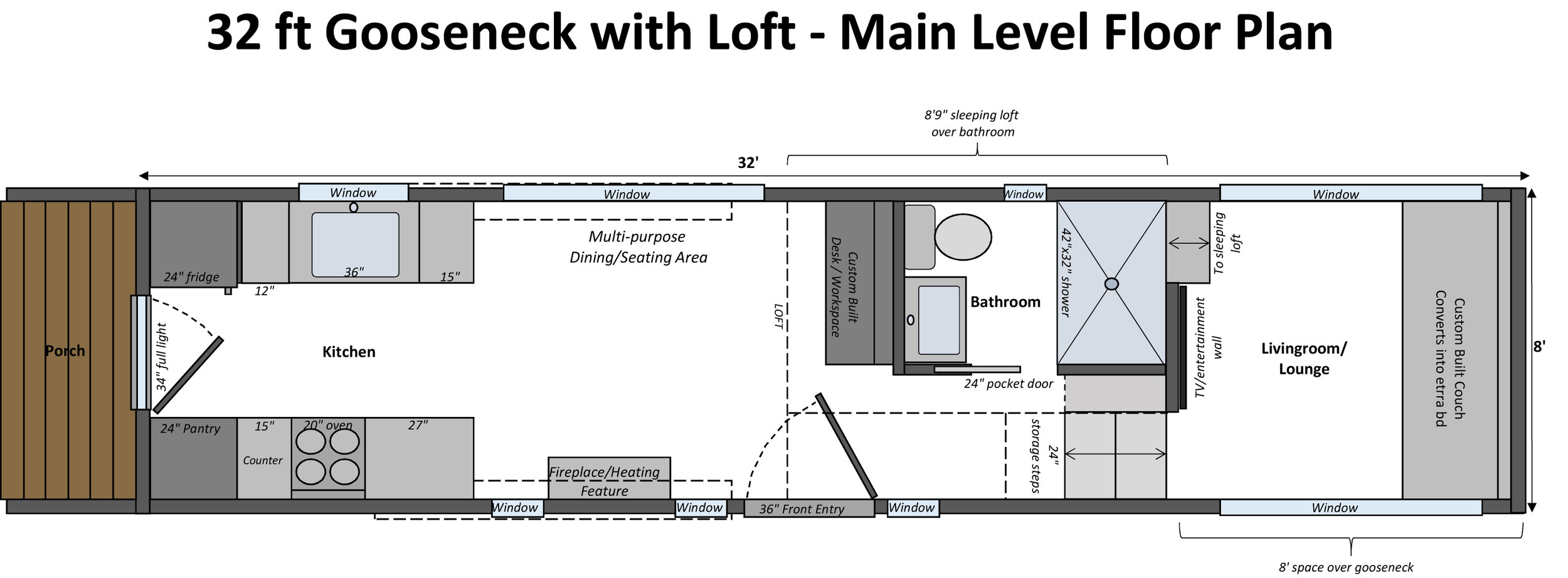 32 ft GN with Loft - Main Level.jpg
