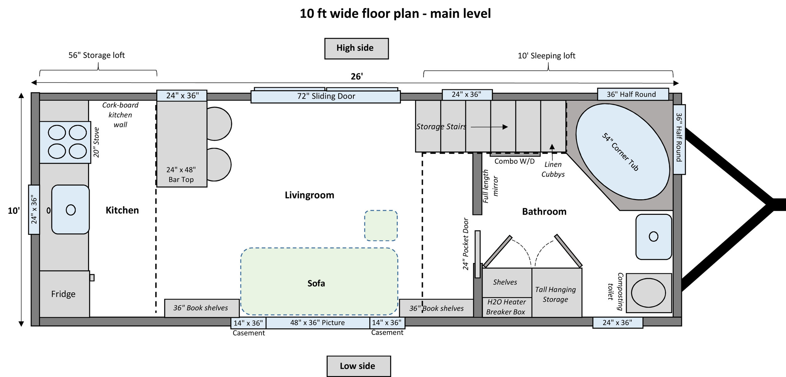 10 foot wide floor plan - main level.jpg