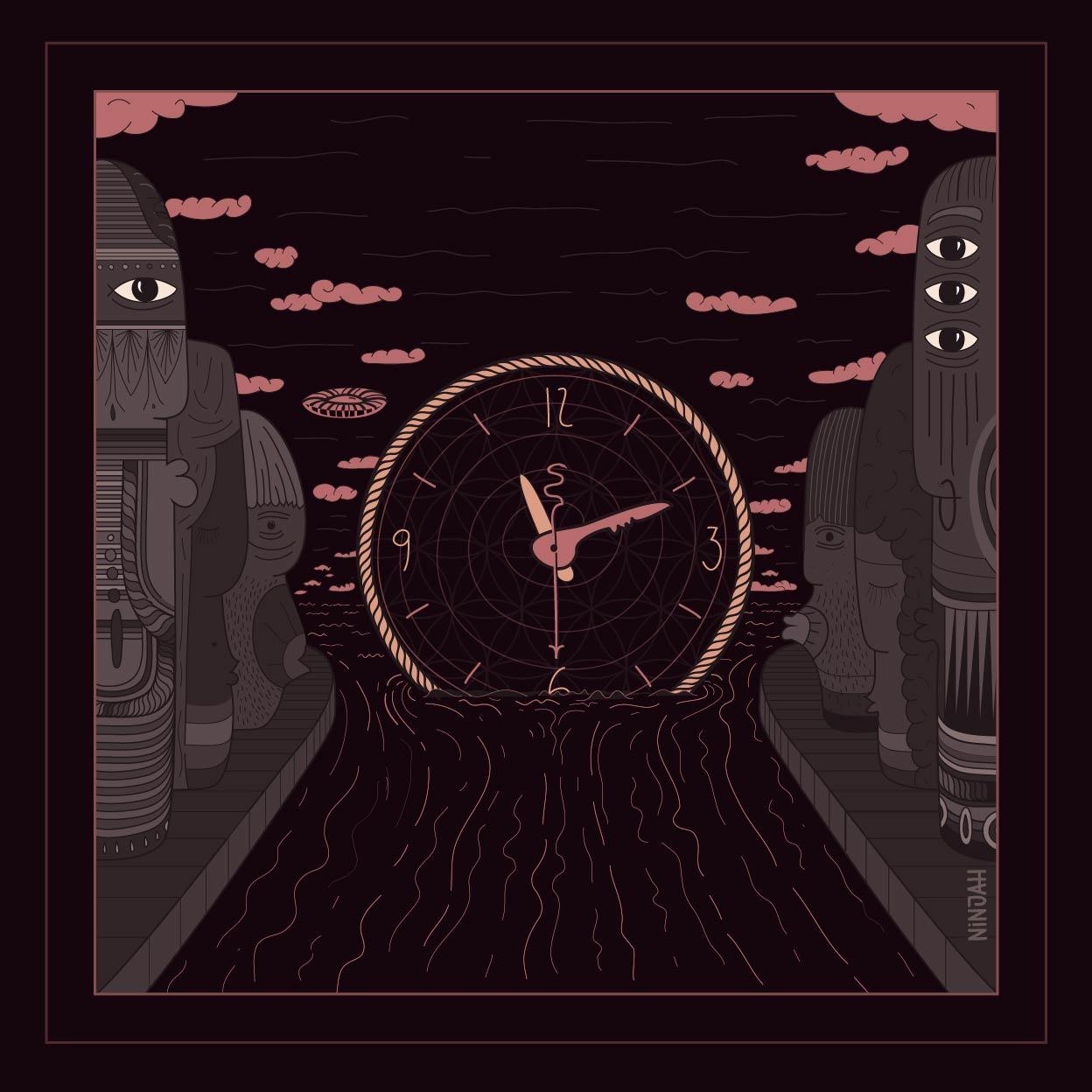 """""""O Tempo"""" 2016"""