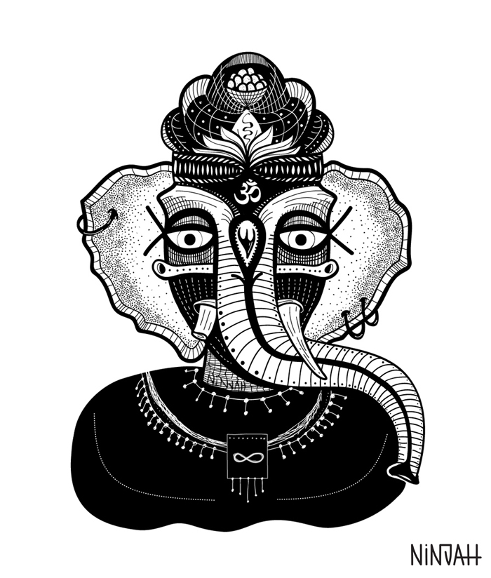 """Ganesh"" 2016"