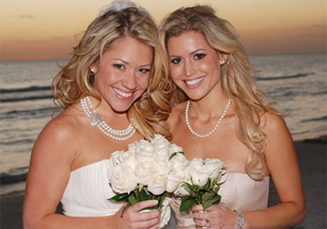 Brohard Beach Bride