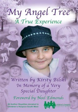 Author:  Kirsty Bilski   Foreword by:  Noel Edmonds   Classification:  Autobiography