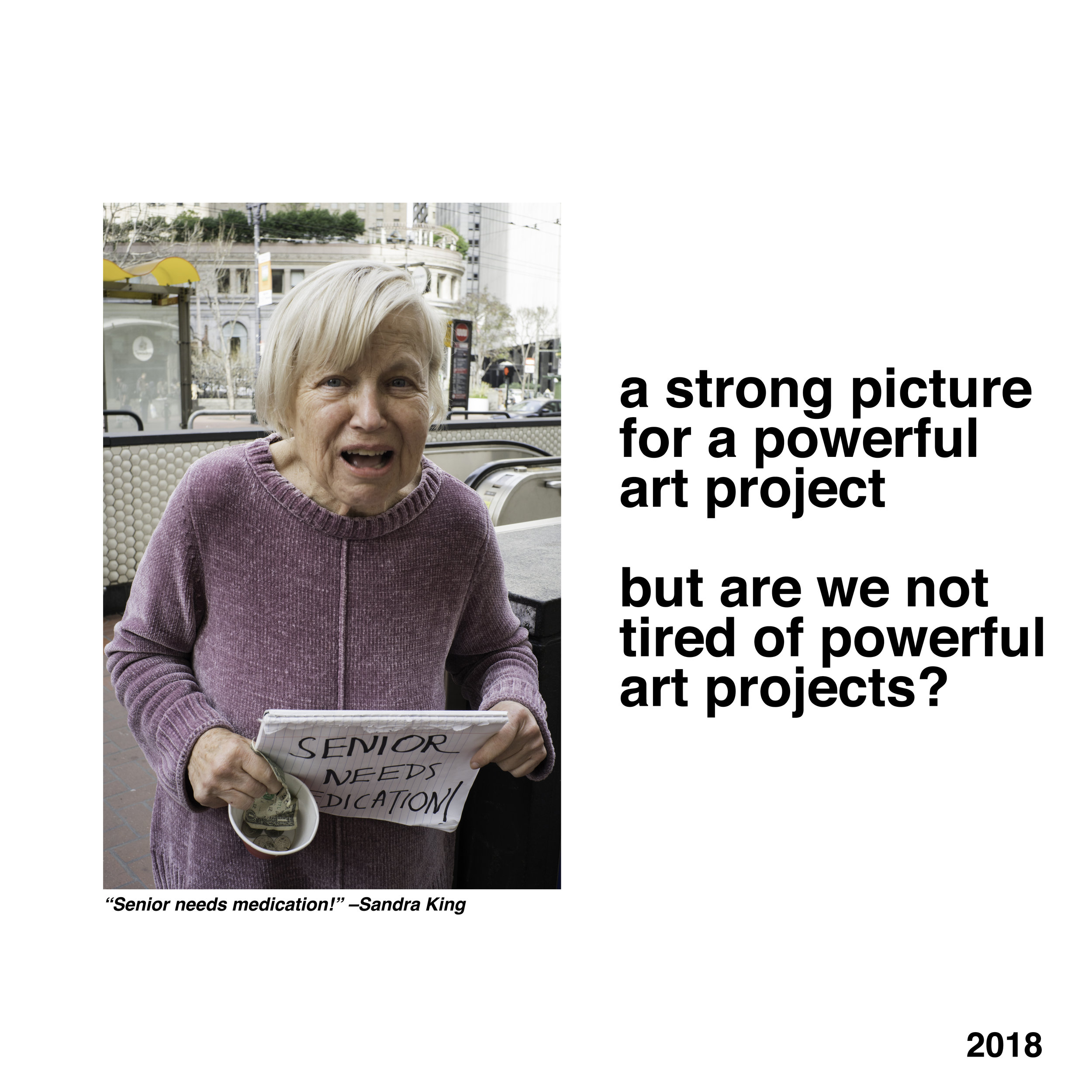 """""""A Strong Picture"""""""