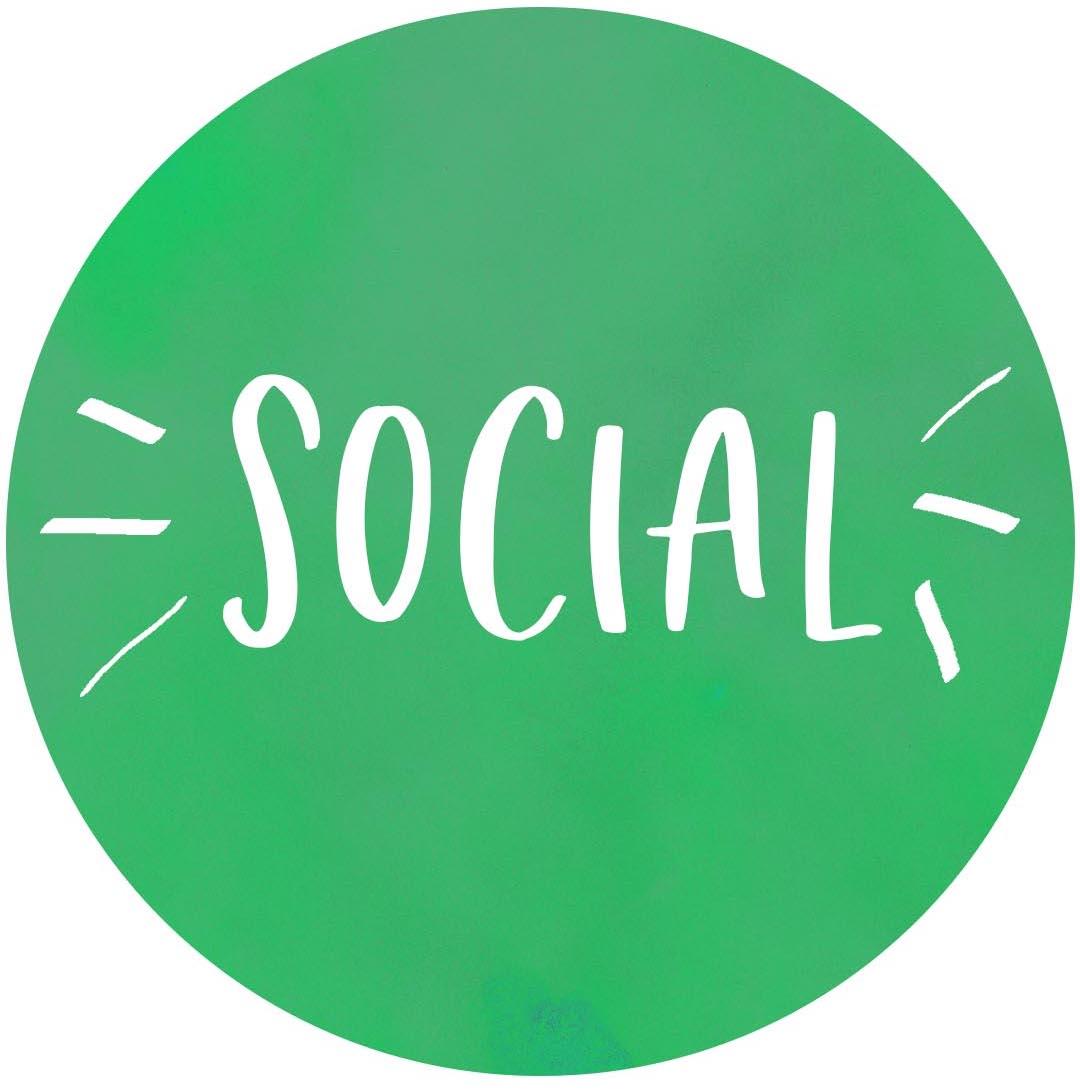 Social Media Lauren Lesley Studio Design Tribe