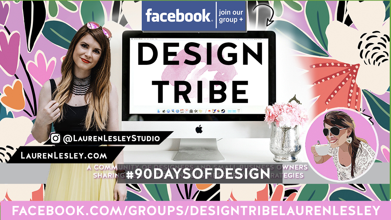 Design Tribe FB Group