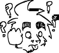 J. Skully , Resident Cartoonist