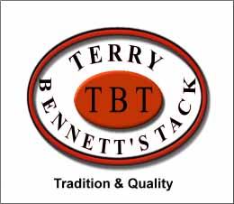 Terry Bennett's Tack