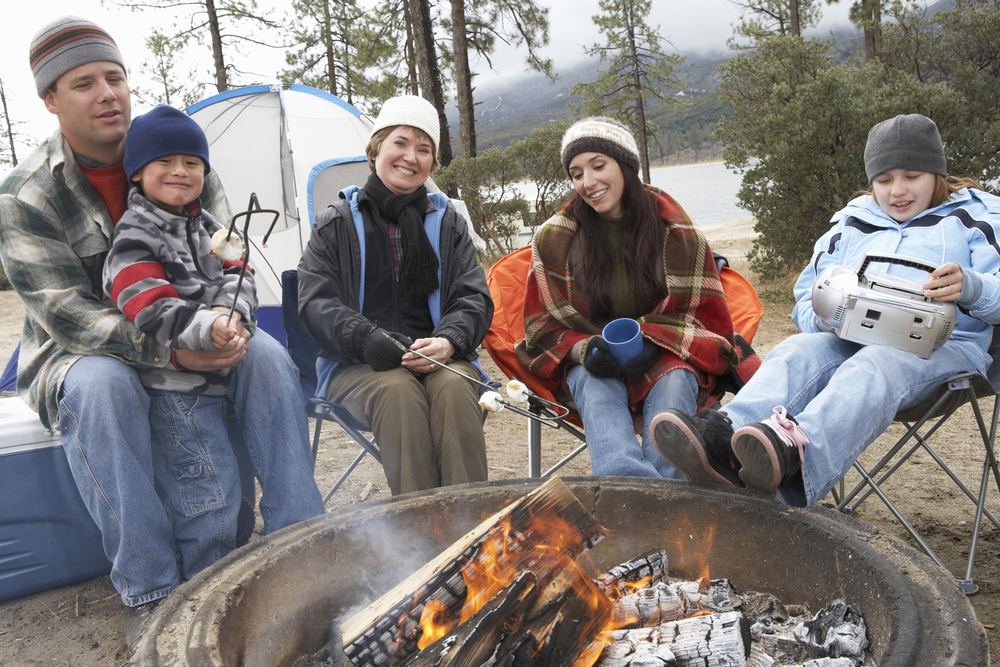 Campfire, Family