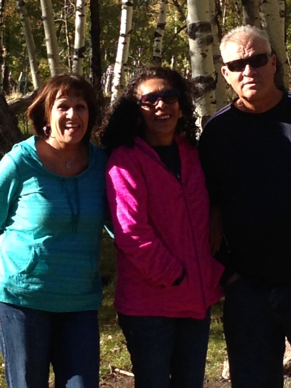 """William Contreras' fiancé Janet with his sister Roseann Atherton and Roseann's husband David Atherton. Roseann and David are both avid hunters, campers and anglers. They camp every weekend.     Normal   0           false   false   false     EN-US   X-NONE   X-NONE                                                                                                                                                                                                                                                                                                                                                                                                                                                                                                                                                                                                                                                                                                                                                                                                                                                        /* Style Definitions */  table.MsoNormalTable {mso-style-name:""""Table Normal""""; mso-tstyle-rowband-size:0; mso-tstyle-colband-size:0; mso-style-noshow:yes; mso-style-priority:99; mso-style-parent:""""""""; mso-padding-alt:0in 5.4pt 0in 5.4pt; mso-para-margin:0in; mso-para-margin-bottom:.0001pt; mso-pagination:widow-orphan; font-size:11.0pt; font-family:""""Calibri"""",sans-serif; mso-ascii-font-family:Calibri; mso-ascii-theme-font:minor-latin; mso-hansi-font-family:Calibri; mso-hansi-theme-font:minor-latin;}"""