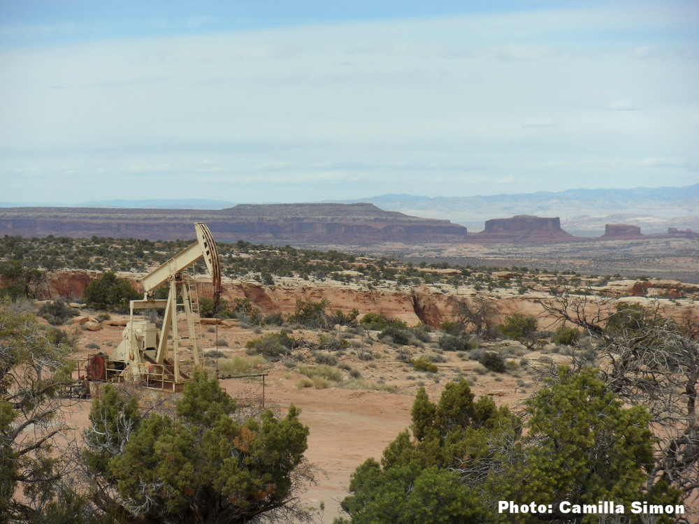 Master Leasing Plans seek to develop energy on public lands in a responsible and thoughtful way.