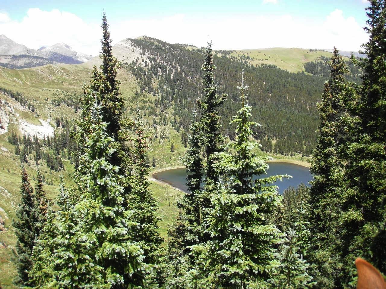 Pecos Baldy Lake | Photo Courtesy of Mike Archuleta