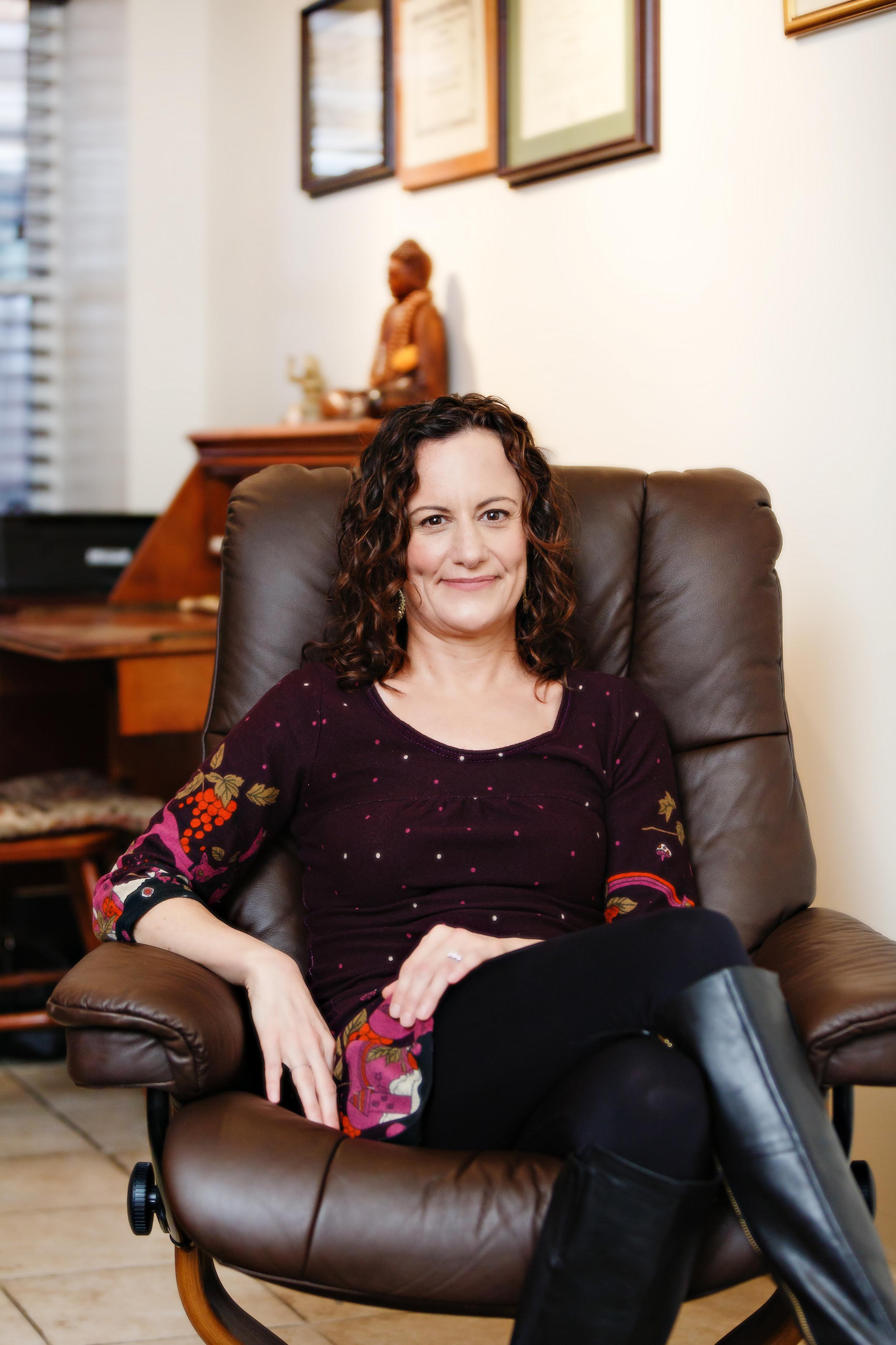 Lisa Thaler, LCSW