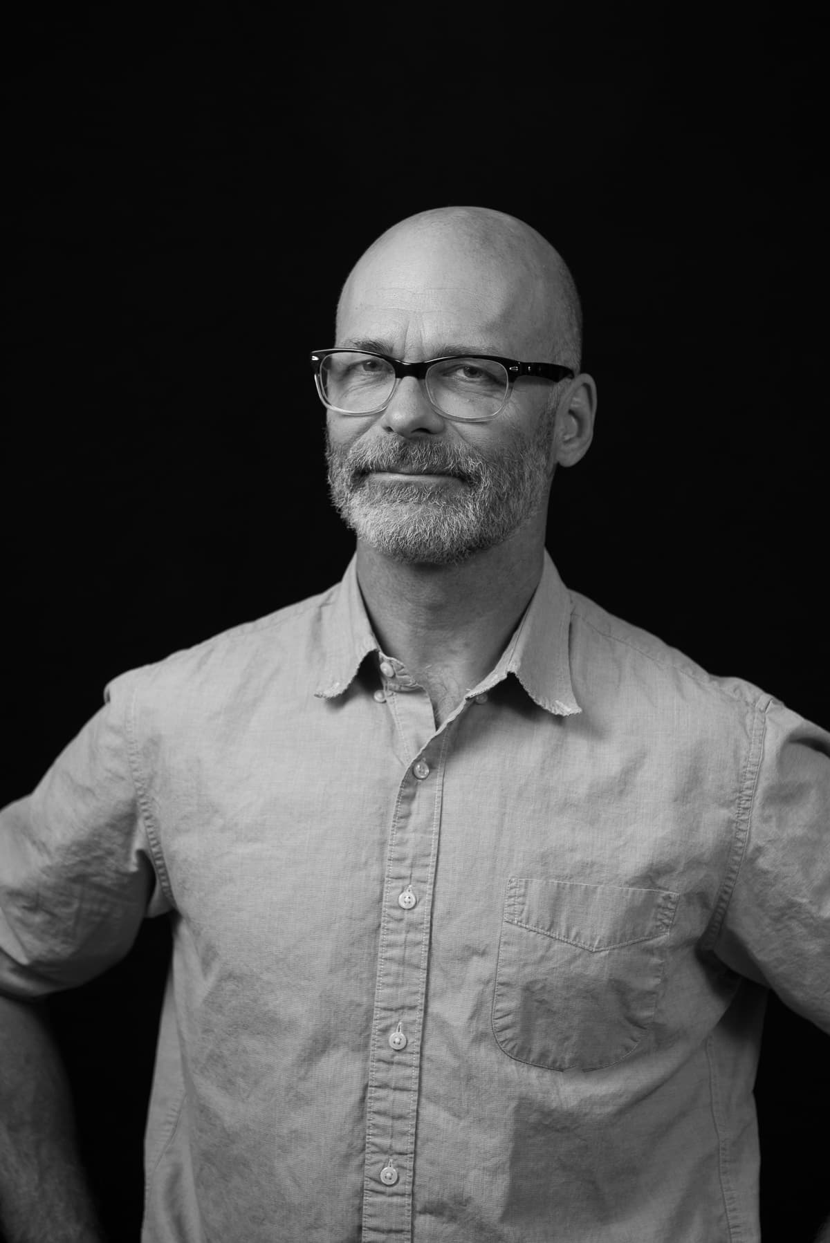 Paul Steiner - Principal