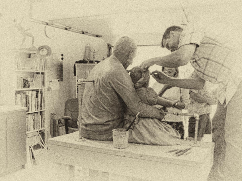 sculpting swan tales.jpg