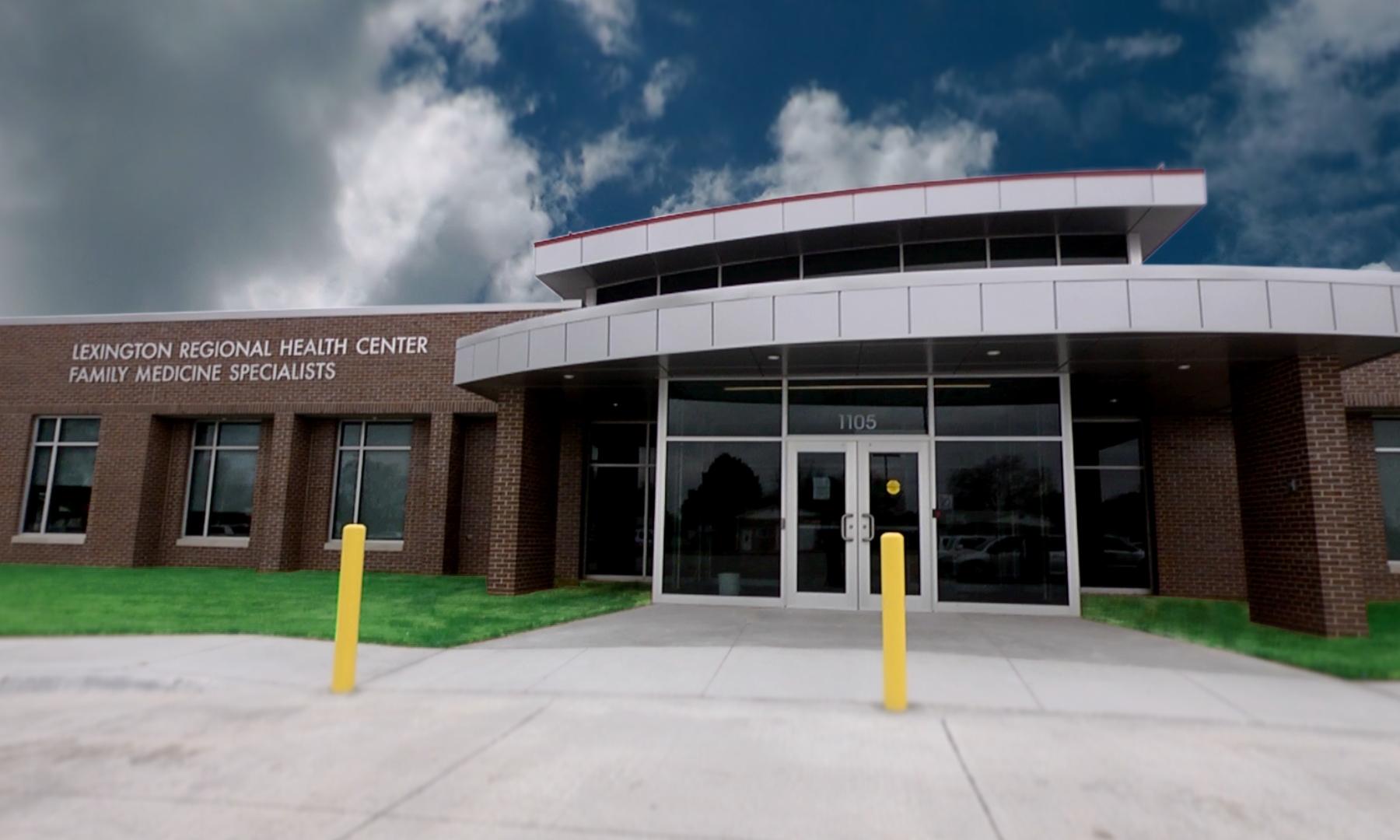 Lexington Regional Hospital