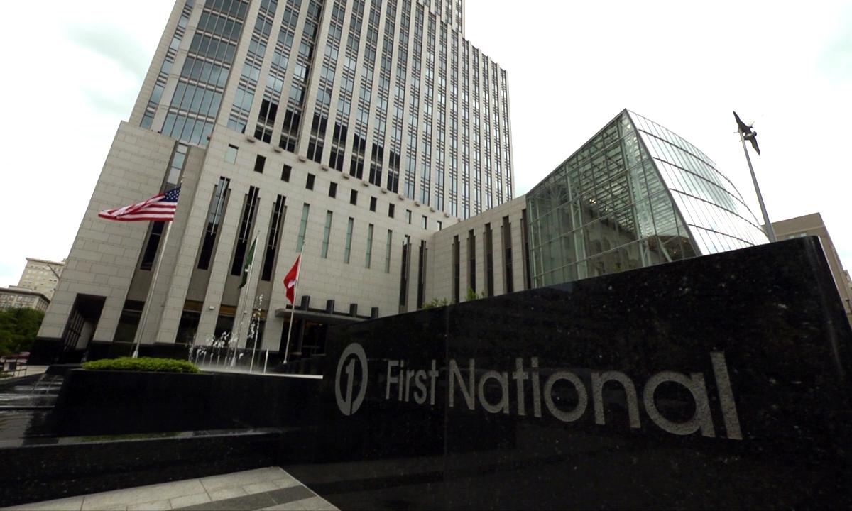 First National Bank CBG