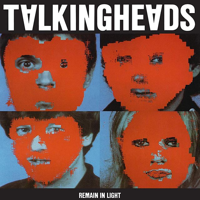 Charleston! Tonight's the night. We're kicking off our Classic Three residency by playing Talking Heads' Remain In Light in its entirety at @theroyalamerican. Music starts at 9:30 with our friends @finneganbellmusic and then we'll be on after! See you there!
