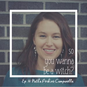 Are you an entrepreneur trying to figure out how to run your business and make some money? In this episode, we look to our astrological chart to help us understand ourselves as business owners. Listen in on So You Wanna Be a Witch Podcast with Sarah M. Chappell.