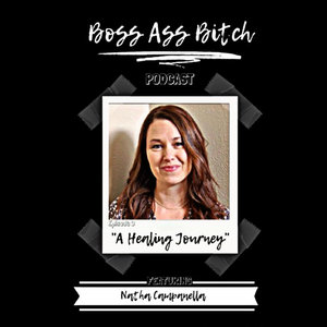 Do you ever wonder if healing yourself of dramas and traumas is even possible? We share some personal stories of our own experiences in trying to answer the question. Listen in on the Boss Ass Bitch Podcast with Marta Cataniciu.