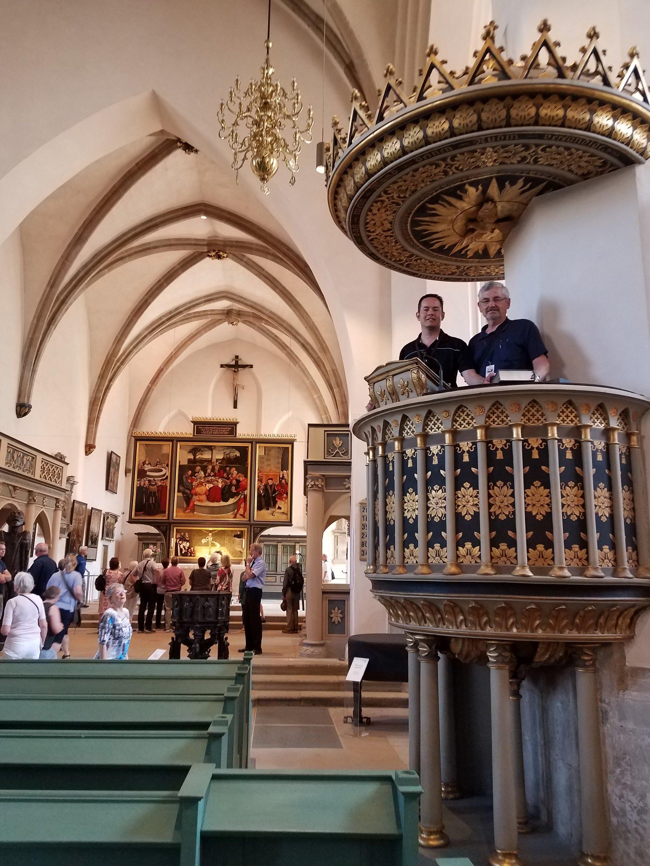 Wittenberg pulpit.jpg