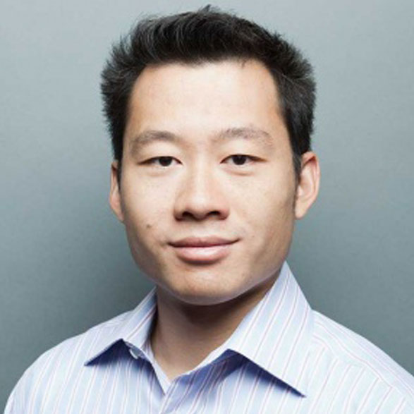 Justin Kan , Founder of Twitch