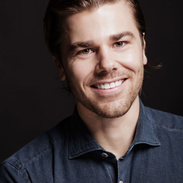Dan Price , Founder of Gravity Payments