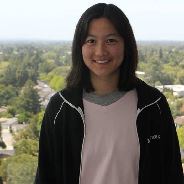 Elizabeth Yin , Partner at 500 Startups