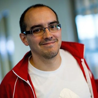 Dave McClure , Founder of 500 Startups