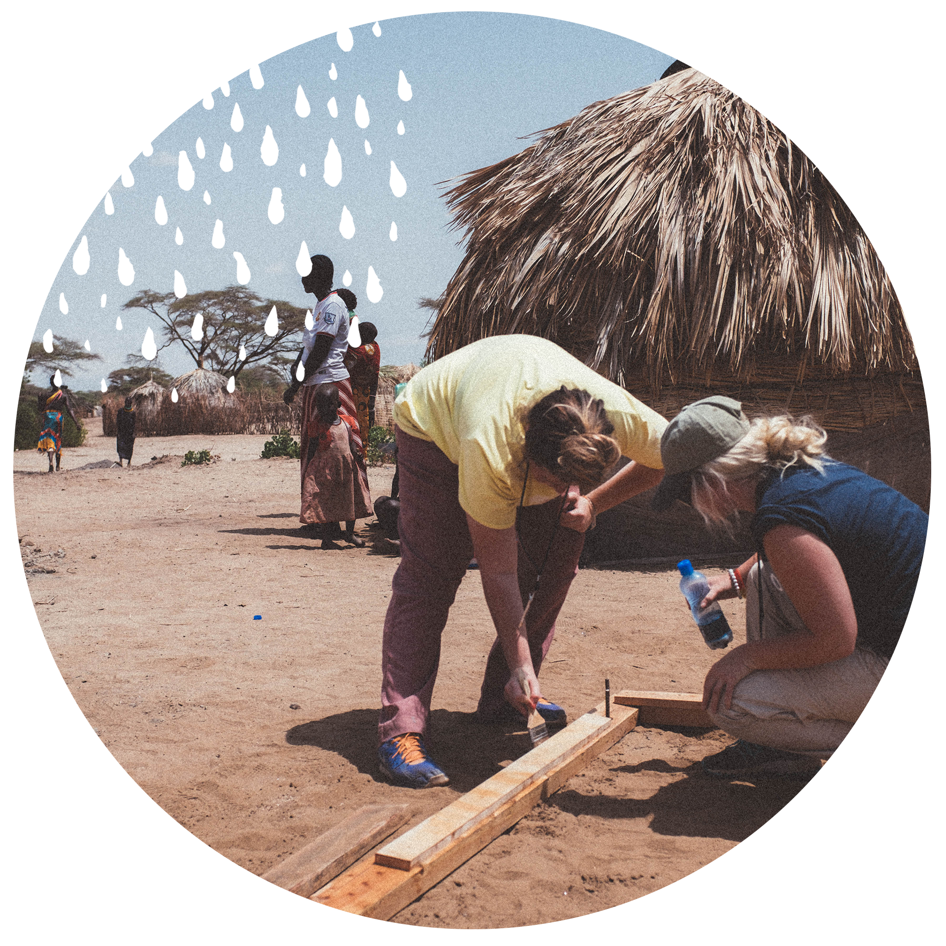 Global Compassion Trips - Follow along on instagram! As you see what's happening at each of the thirteen locations on four continents with real time info you can be part of the team and join together in prayer!!!