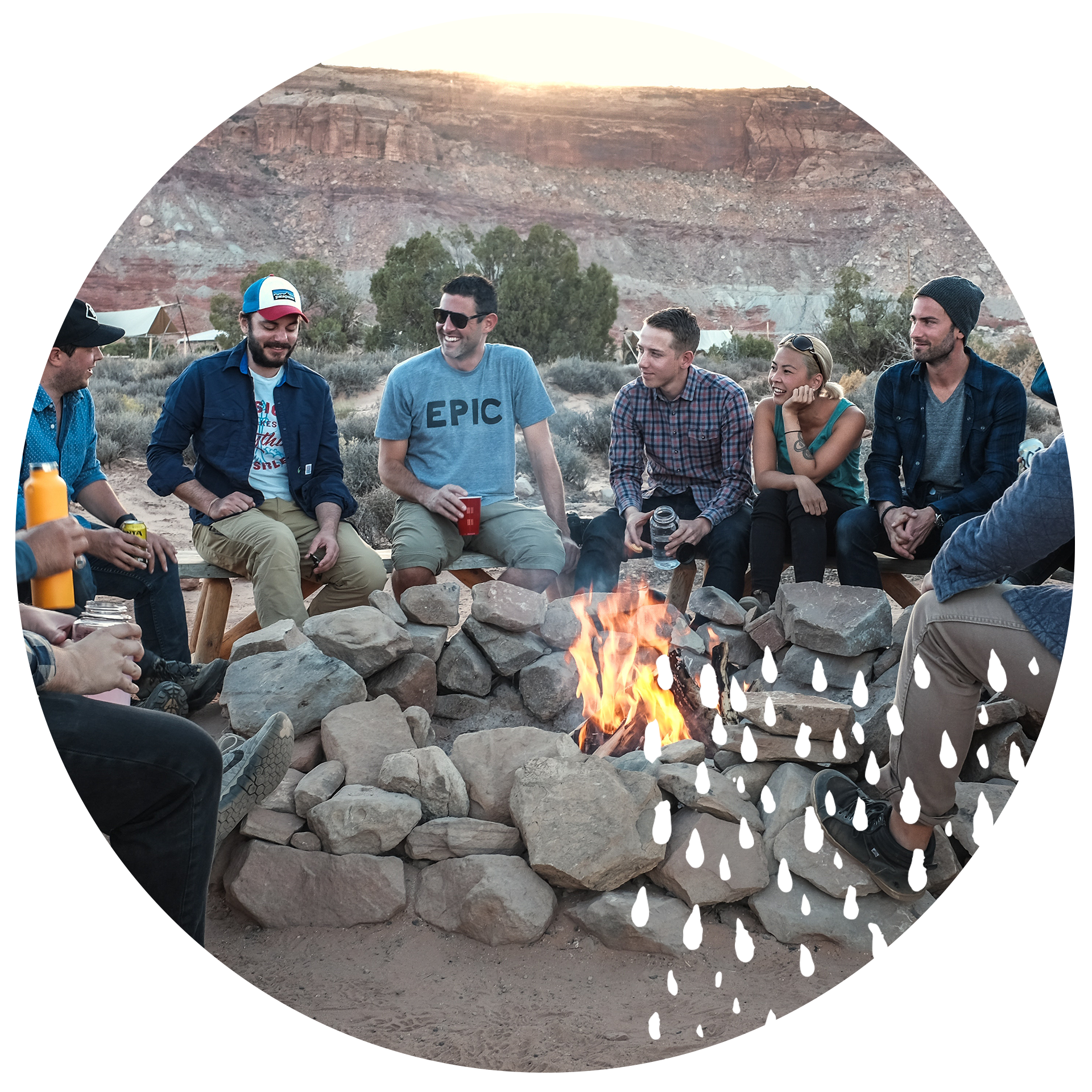 Summer Small Groups - This summer we've got something for every interest: workout groups, hiking groups, study groups, men's groups, women's groups, and more. Wherever you are in life or on your spiritual journey, there's a group for you.