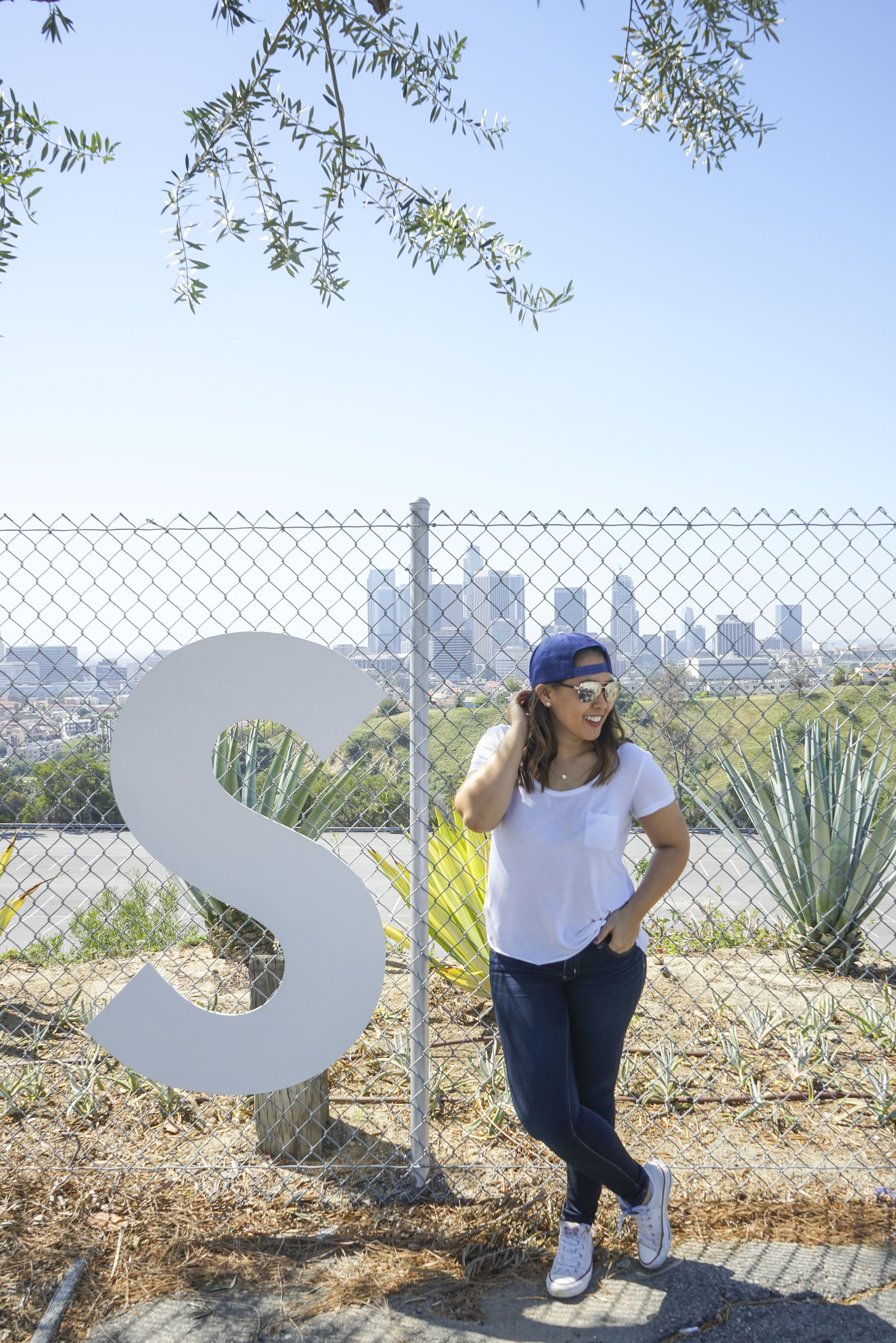 How to tour Dodger Stadium - Shannon Did What?
