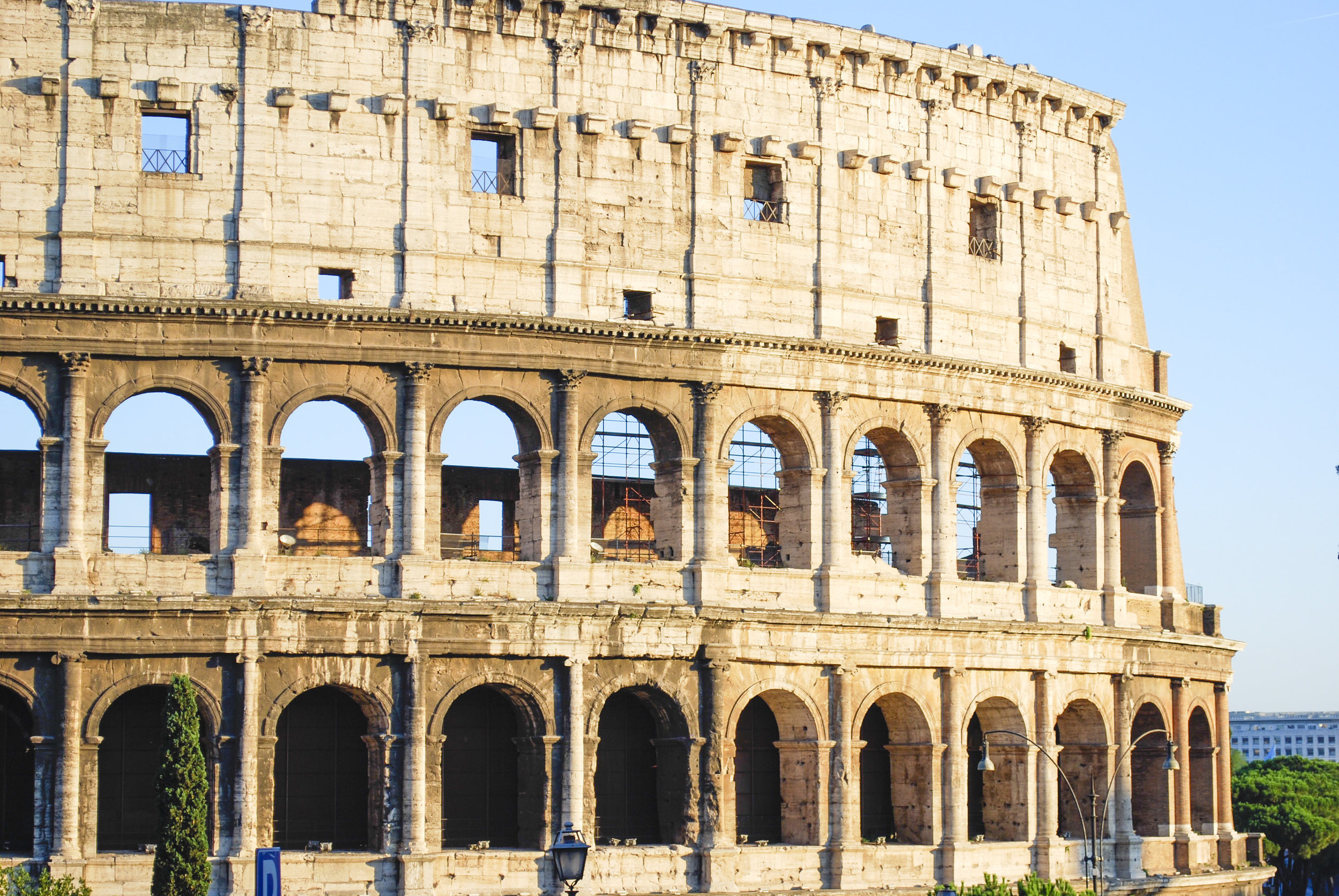 Travel Photo Diary: Rome - Shannon Did What?