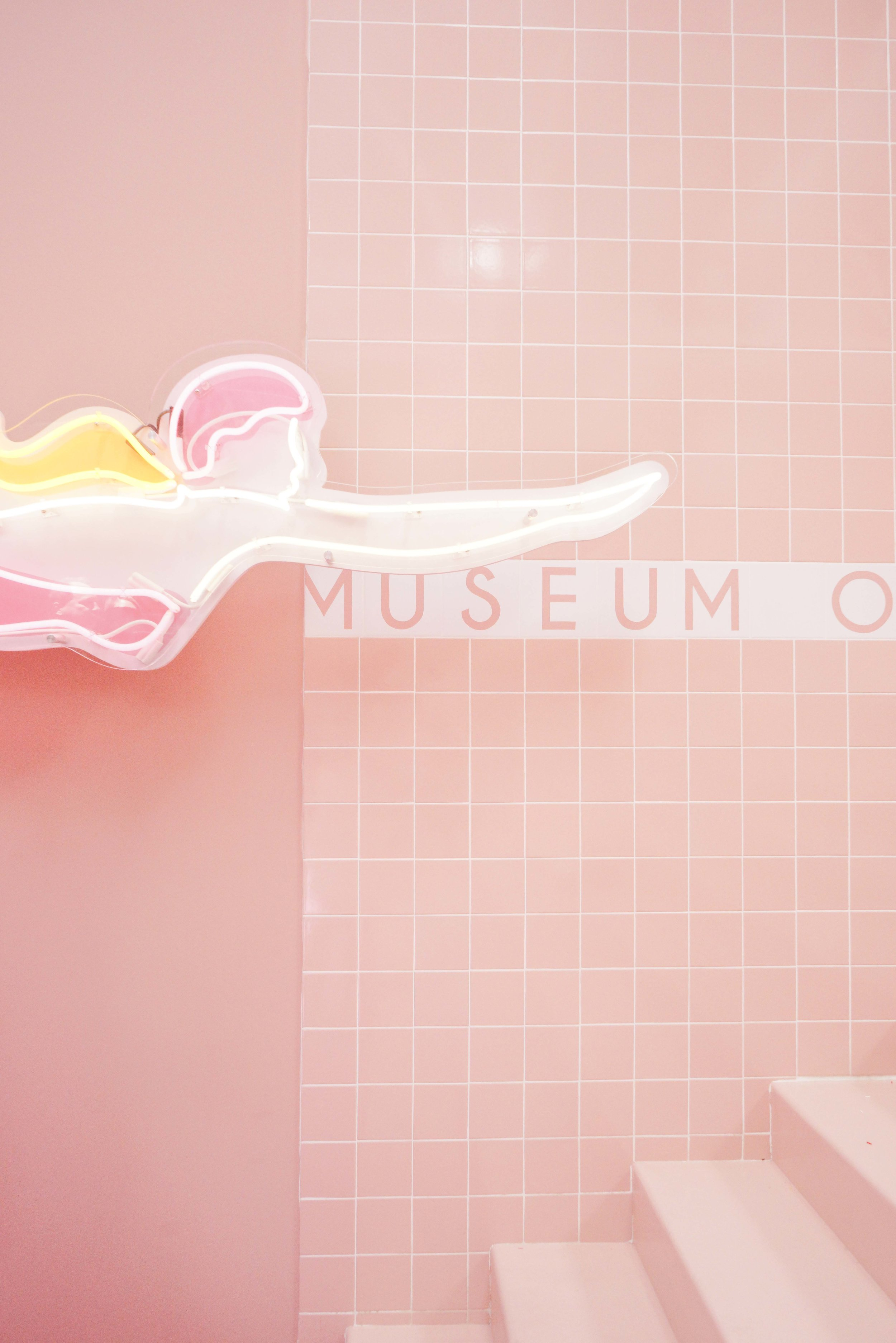 Visiting the Museum of Ice Cream | Los Angeles | California | Southern California | USA