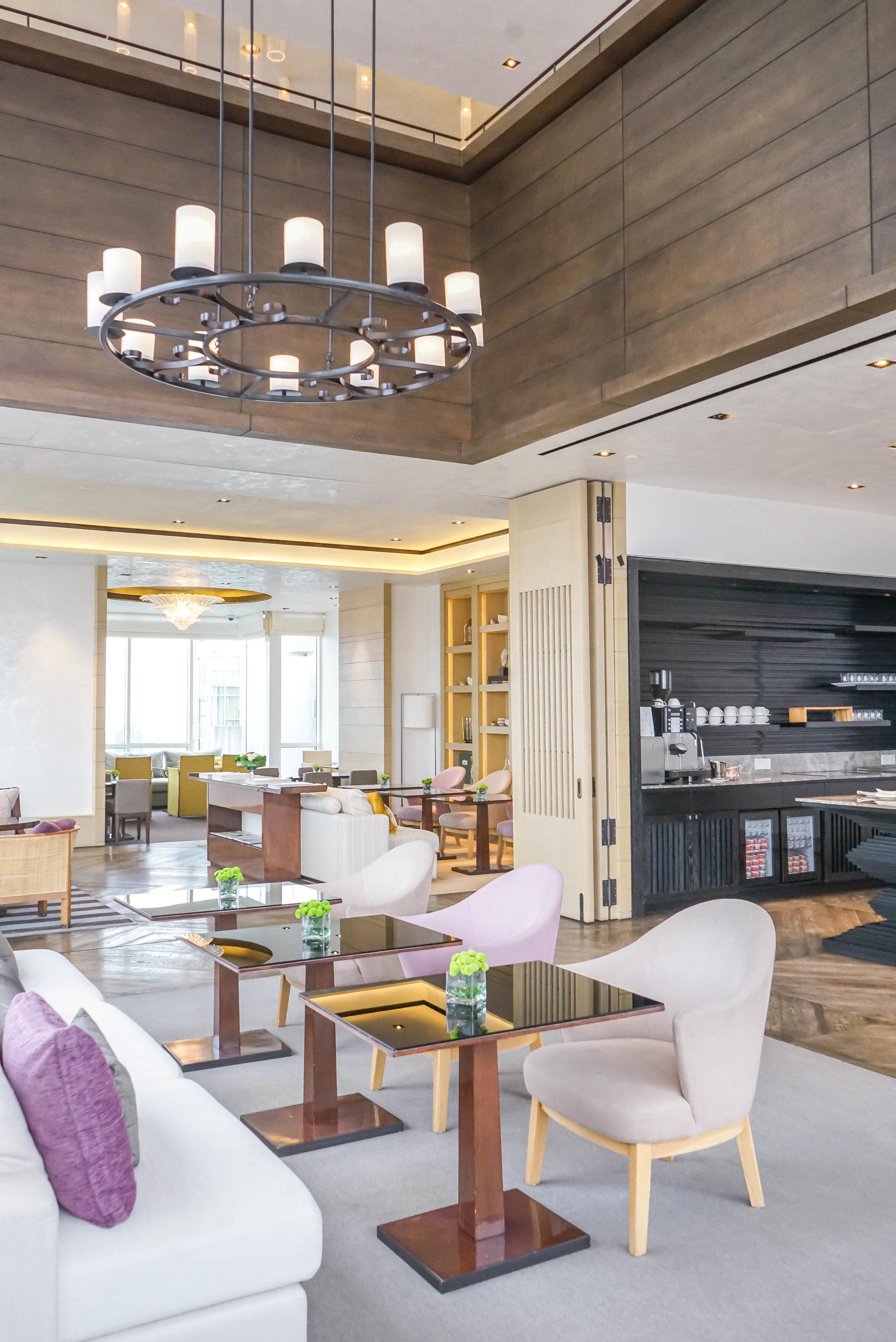 Lanson Place Bukit Ceylon Serviced Residences | Kuala Lumpur | Malaysia