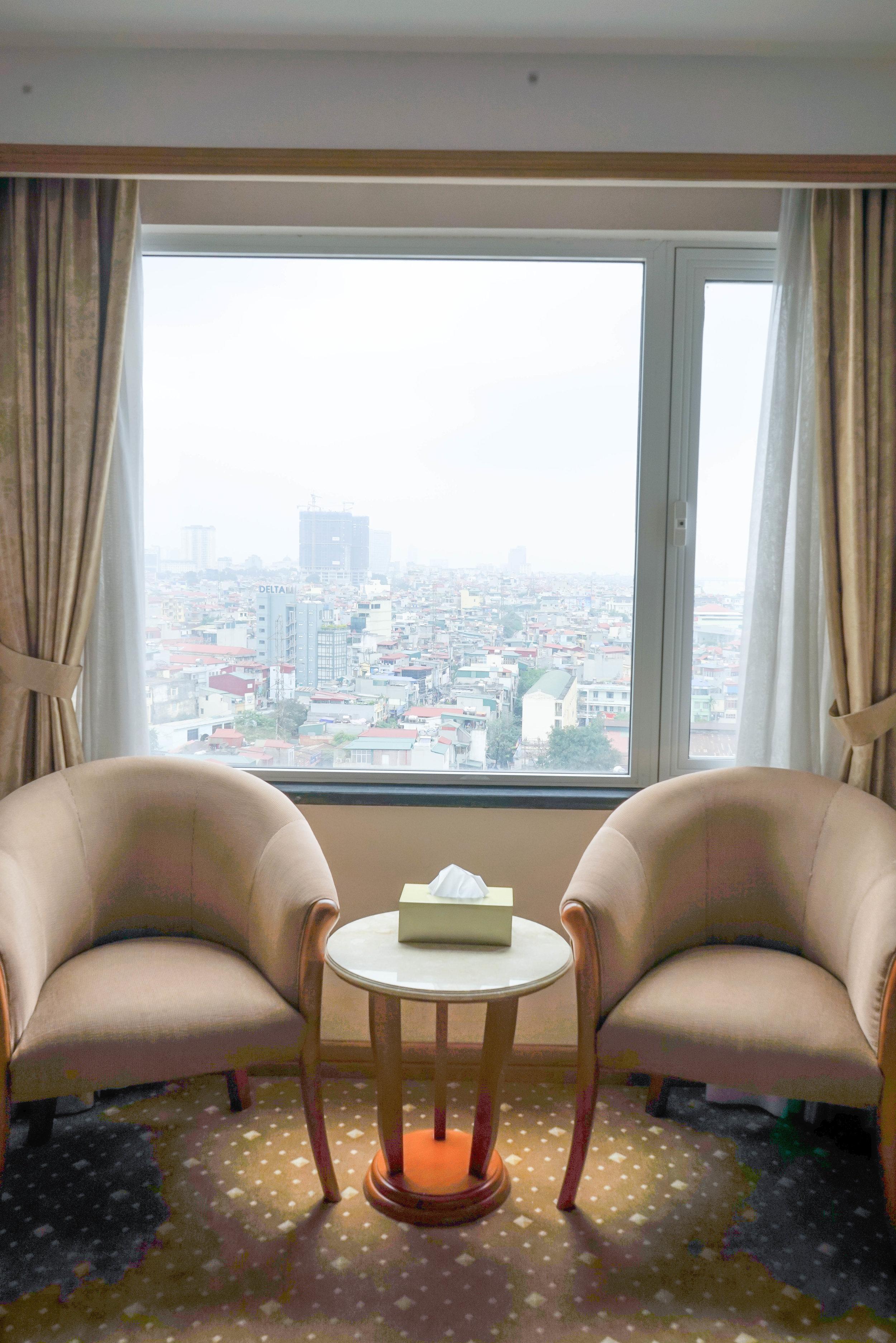 Hotel Hanoi Sahul | Vietnam