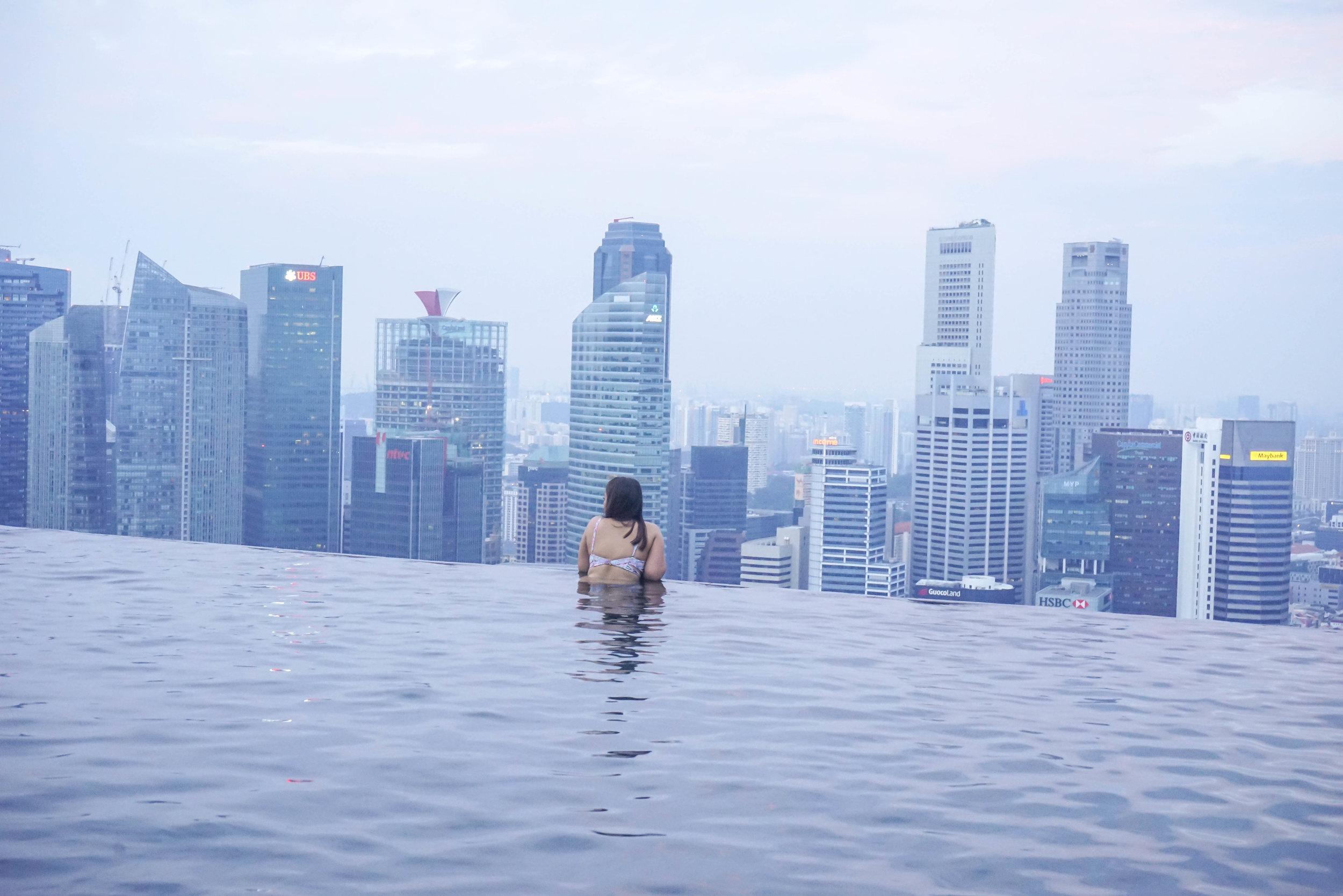 Singapore 2-Day Itinerary