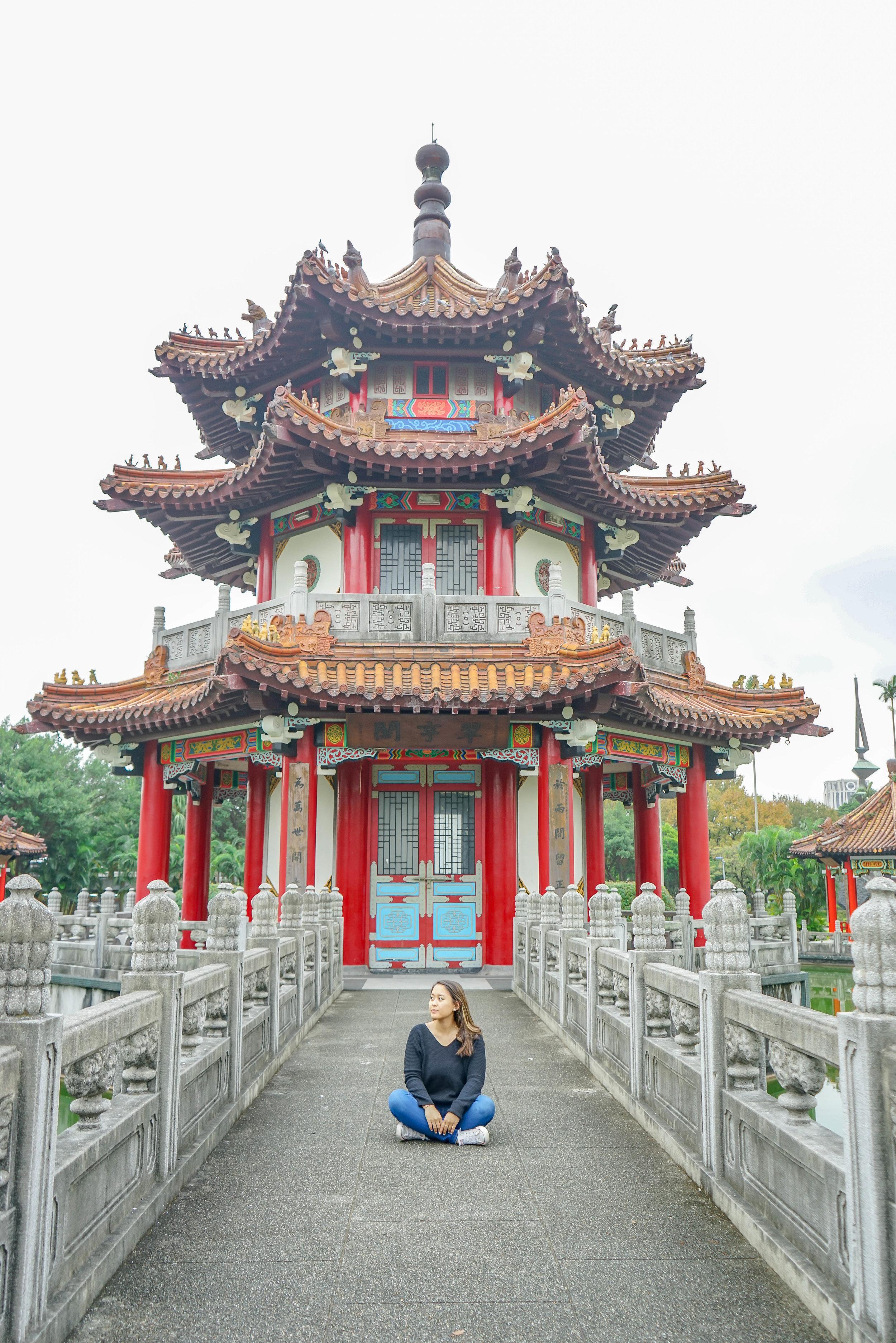 24 Hours in Taipei, Taiwan