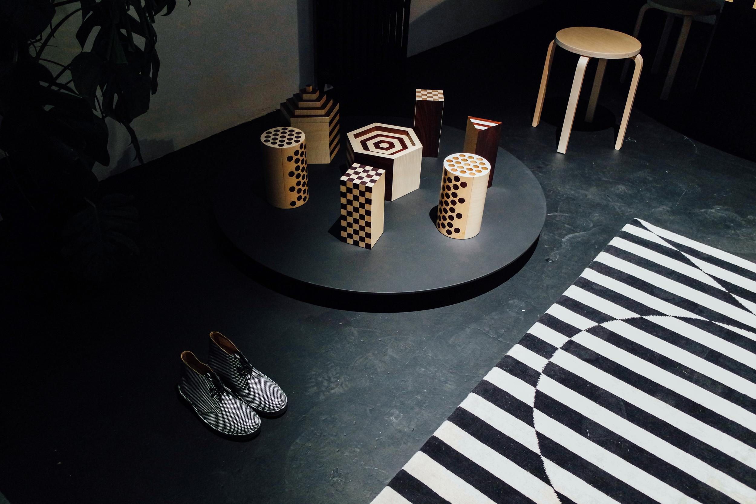 Patternity  - Shoreditch