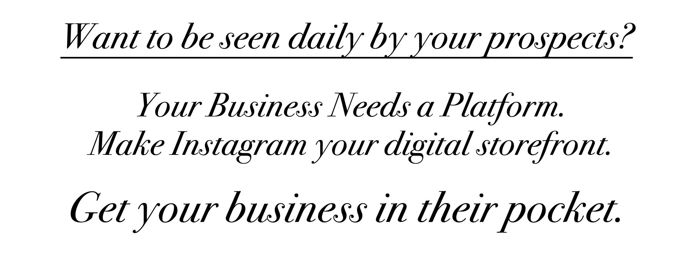 Crystal Schreiner Instagram Marketing Beauty Everywhere