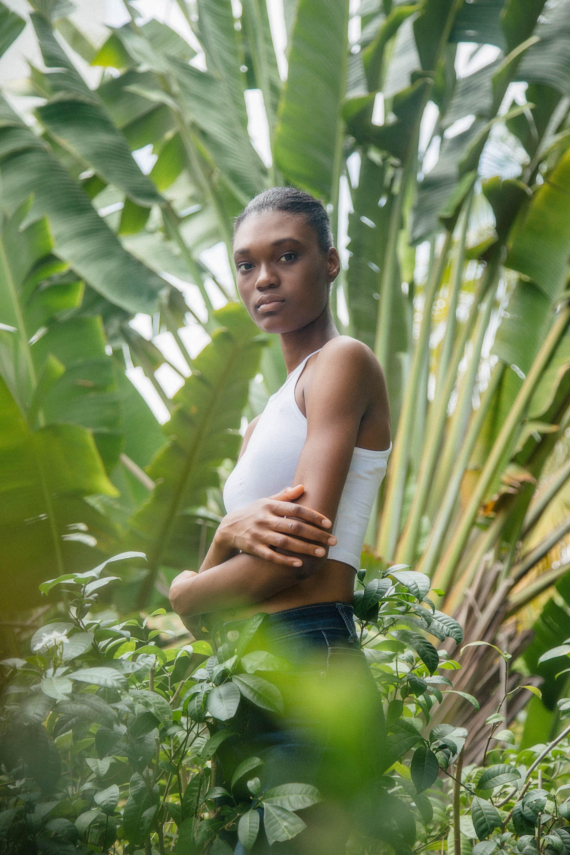 Saint Models | Models.com