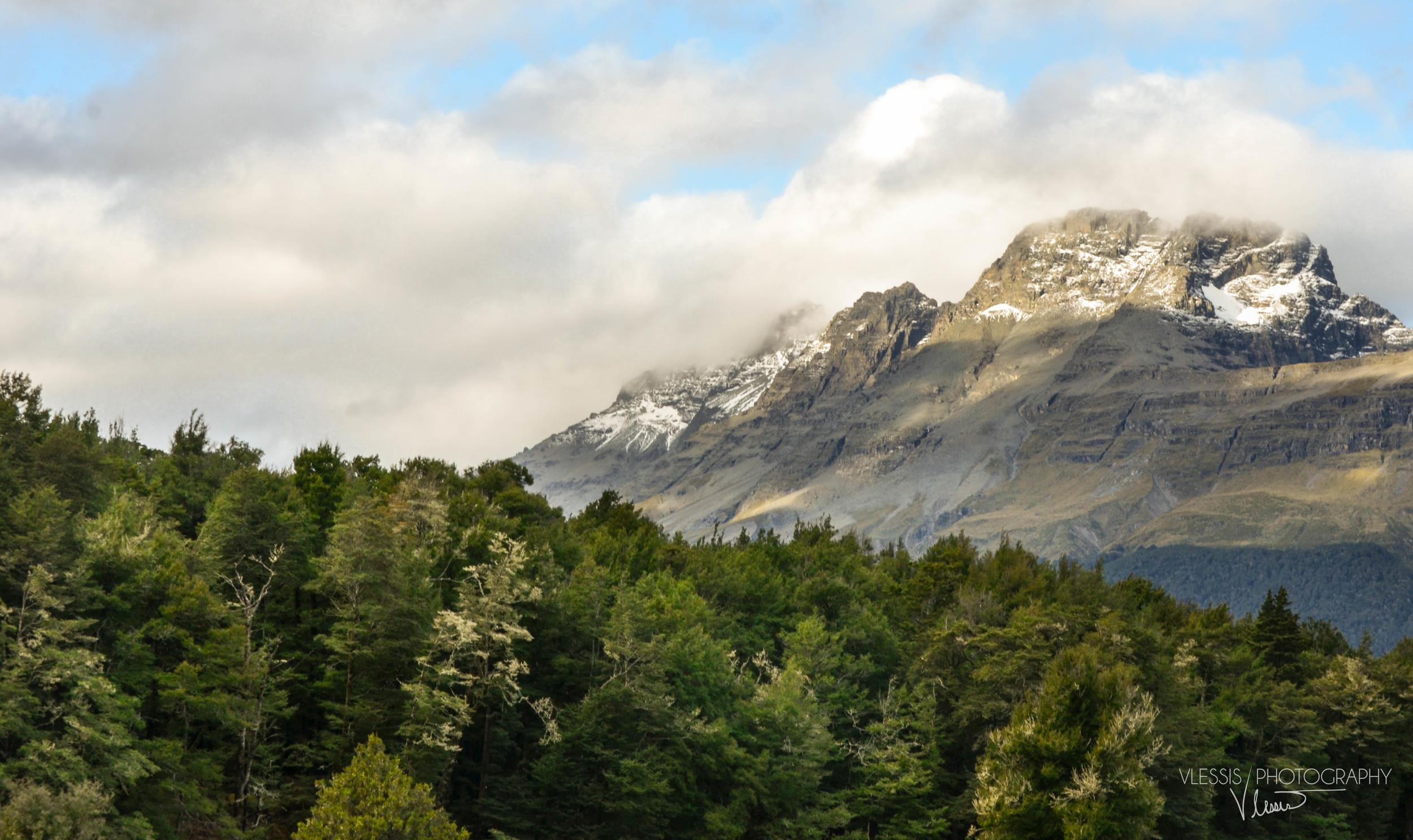 Glenorchy Views