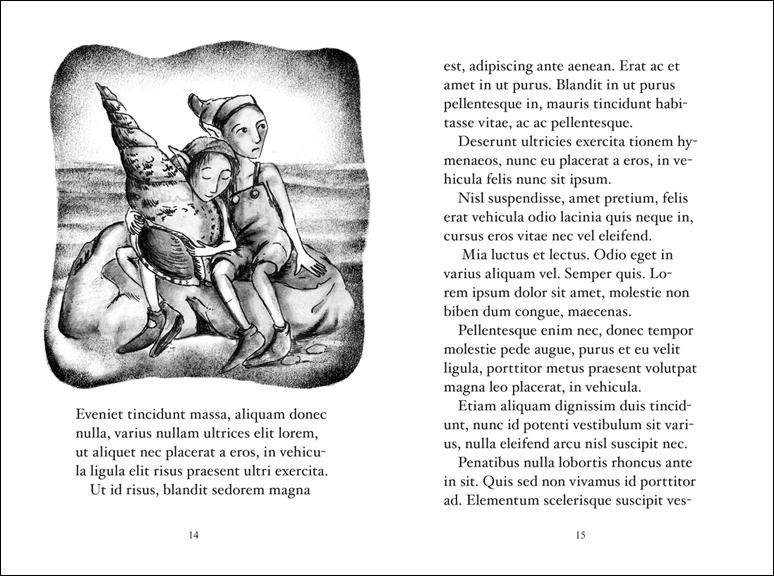 Copy of The Elven Quest: Treasured