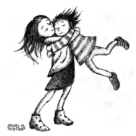 Copy of Copy of Hug