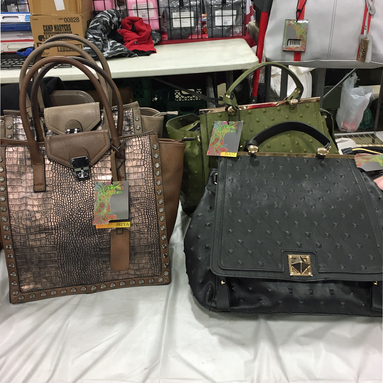 Nations Gun Show, Conceal Carry Handbags