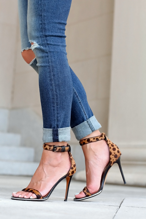 Givenchy Nadia Sandals