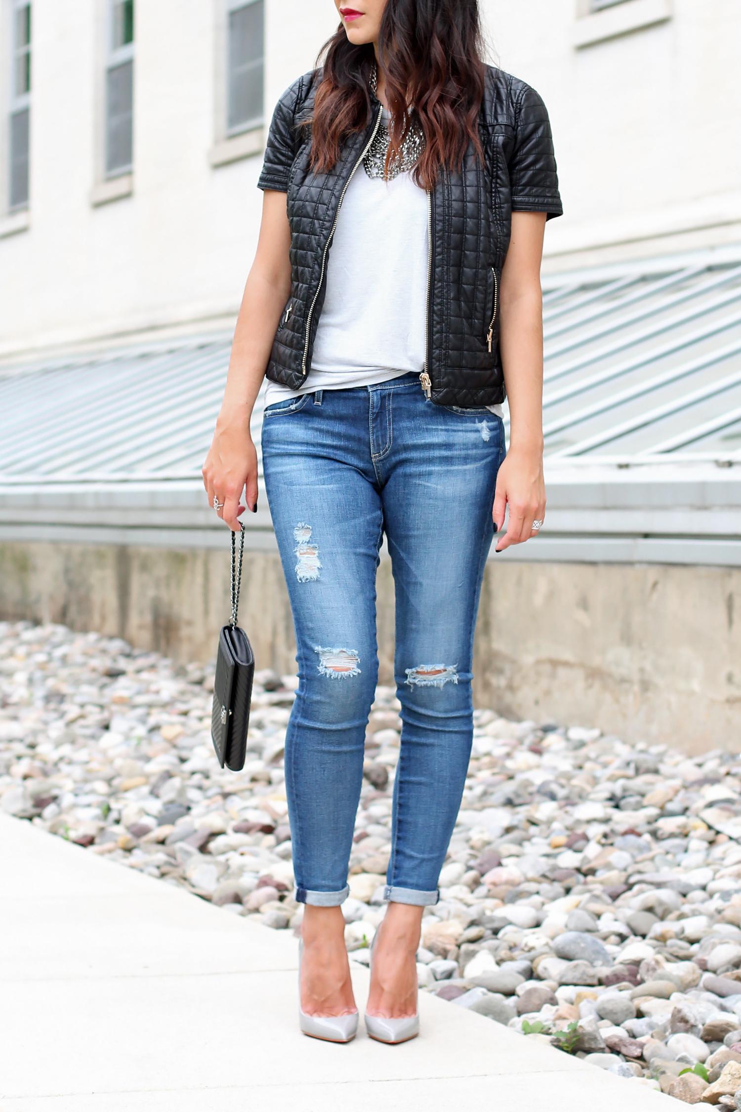AG Jeans 11 Year Swap Meet
