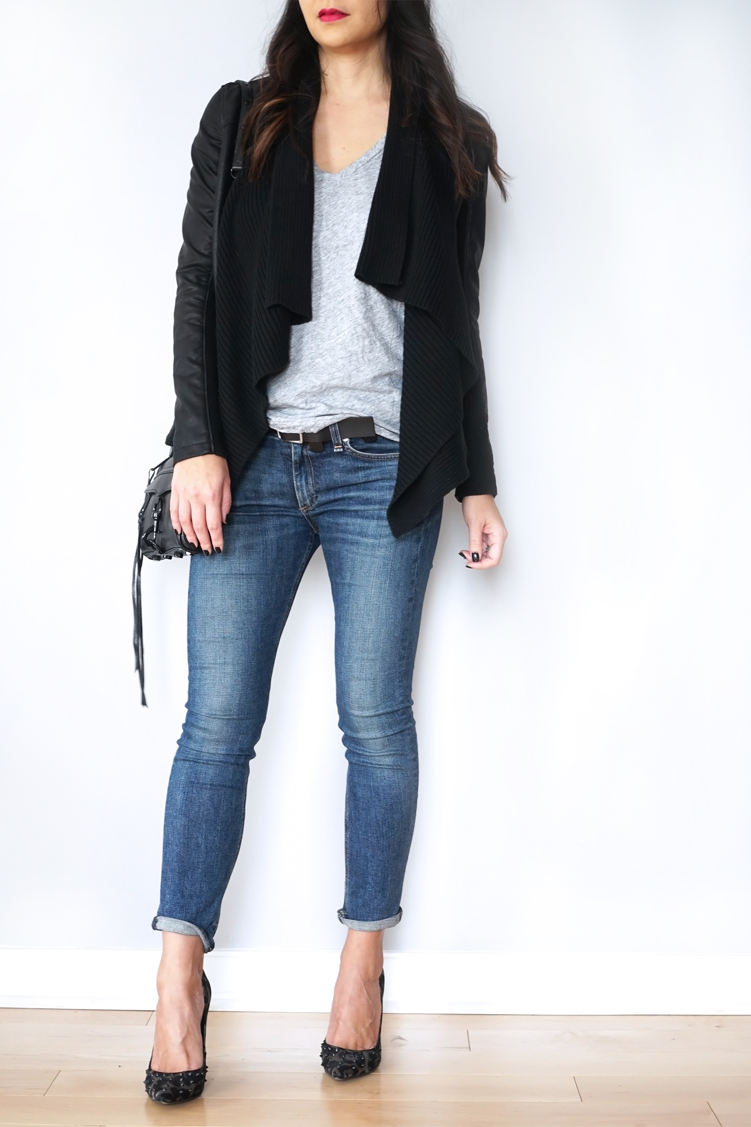 Concealed Carry Outfit Women
